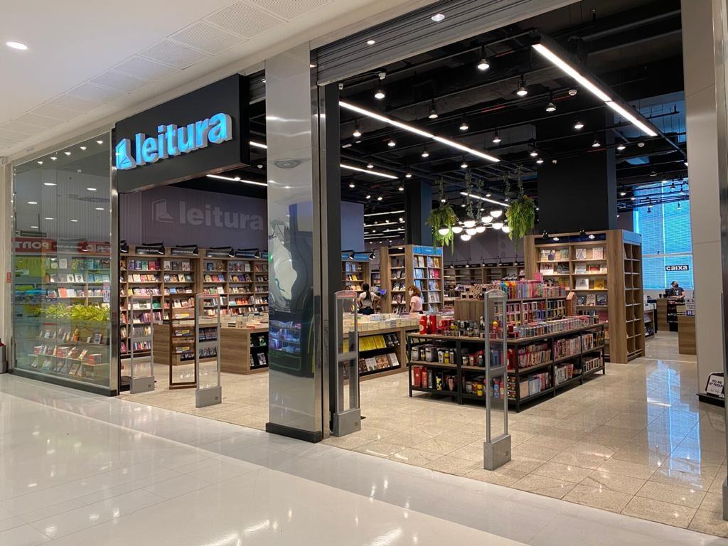 Loja do Santana Parque Shopping em São Paulo/SP, inaugurada em setembro de 2020